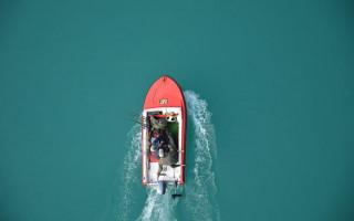 Разрешение на рыбалку, или как ловить рыбу легально?