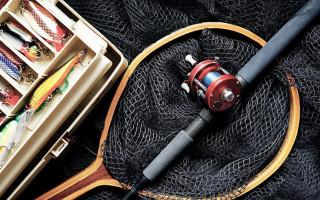 Современная рыбалка как способ физической активности
