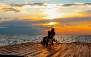 Стулья для рыбалки
