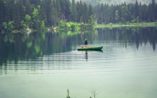 Поплавковая рыбалка — основы для новичков