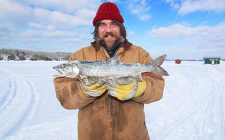 Рыбалка — дорогое хобби?