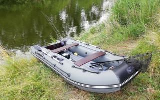 Какая лодка лучше нднд или с пайолами