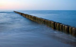 Как ловить рыбу в Балтийском море? Морская рыбалка для начинающих