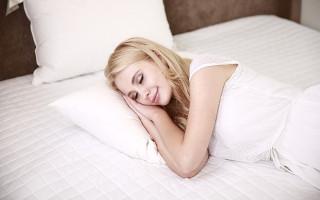 Какой спальный матрас купить, чтобы на следующий день отдохнуть?