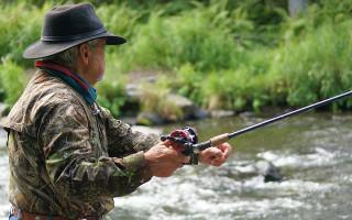 Рыбалка и туризм — Мужские хобби, выживание, милитария