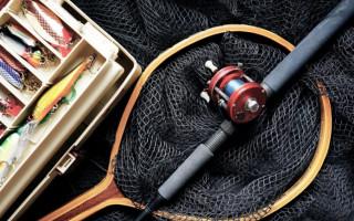 Рыболовная сеть; что такое? Образцы моделей