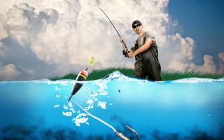 Какой спиннинг порекомендовать для ловли окуня?