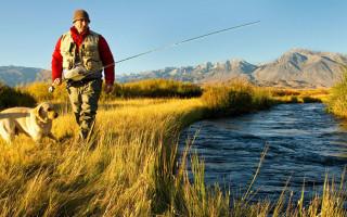 Рыбалка в холодные дни — какую одежду купить, как защититься от холода?
