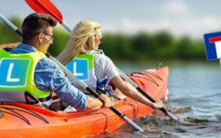 Спасательный жилет; Необходимая вещь над водой