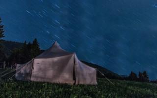 Палатки для рыбалки — на что обращать внимание при покупке?