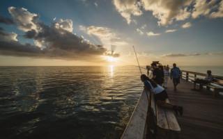 Как выбрать рыболовные угодья?