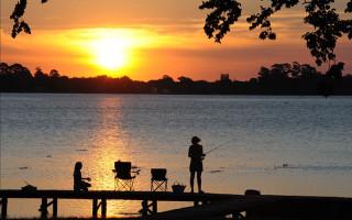 Способы ловли рыбы; Что нужно учитывать при выборе удочки?