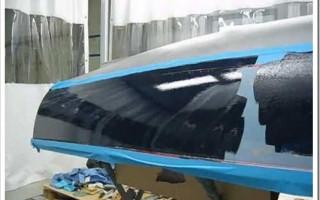 Какой краской покрасить алюминиевую лодку — своими руками