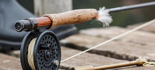 Рыболовное приключение