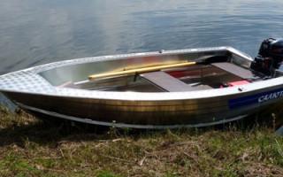 Какие права нужны на лодку с мотором